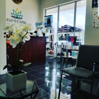 Curezone Physiotherapy - Student Internship / Coop