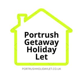 Portrush holiday home rental. Portstewart castlerock