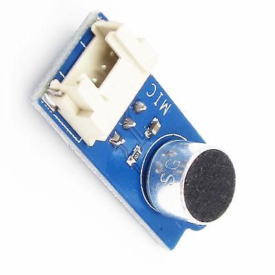 3pin/4pin Elektronisch Brick klingen Sensor Microphone Mic Modul for Arduino AHS ()