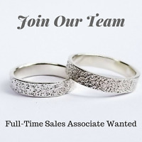 Full Time Sale Associate on Victoria Row
