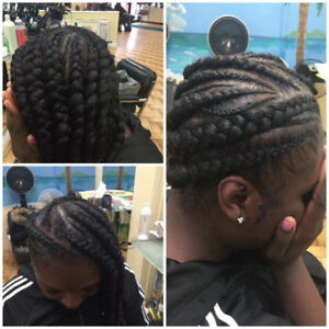 Braids Braids Braids!! Hair Braiding For All Hair Types!