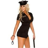 Costume sexy complet taille M-L neuf jamais porte-60$