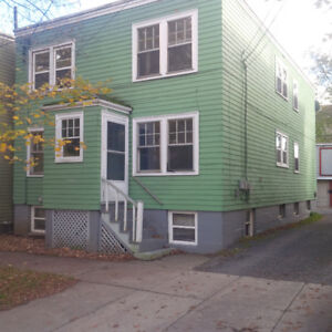 Central Halifax - inexpensive furnished room