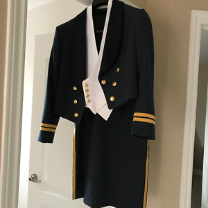 RCAF Mess Kit (Skirt)