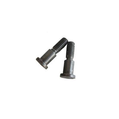 2pcs Milling Machine Parts Top Housing 12190130 Screw Brake Ring For Bridgeport