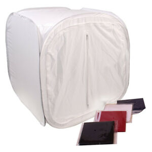 Macro Photography 24 Inch Studio Photo Light Tent (Tent Only!!)