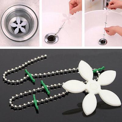 Flower Magic Shower Chain Hair hair cleaning filter