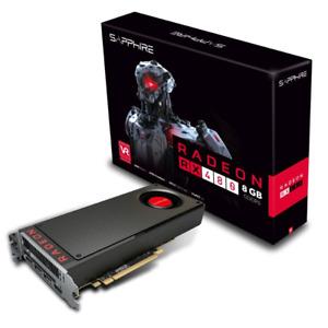 Radeon rx480  8g   4k gaming   vr ready