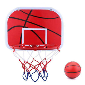 NEUF - Basketball Hoop Set - Durable Portable Sports Toy NEW