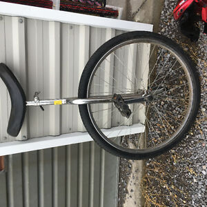 Unicycle's for sale