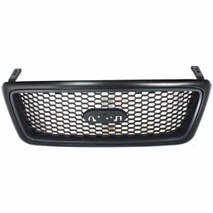 2004 - 2006 FORD F150 GRILLE FO1200415 4L3Z8200CAPTM