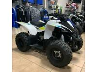 NEW Yamaha YFZ50 2021 Kids Quad Bike Fully Automatic Raptor SOLD OUT !!!!