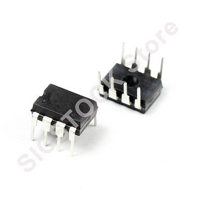 1pcs Max7404epa Ic Filter Lowpass 8-dip 7404 Max7404 7404e