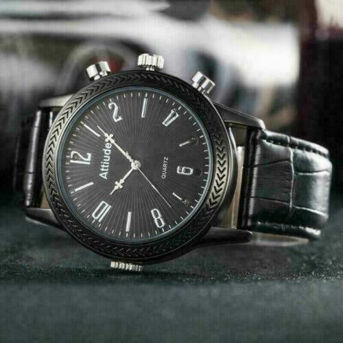 32GB HD 1080P DVR Mini Smart Watch Wristband Camera Spy Infrared Video Recorder