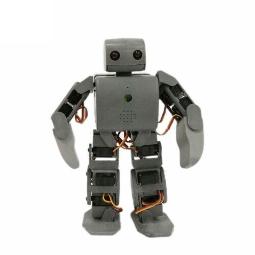 18DOF Innovation Humanoid Robot Platform Biped Robotic for DIY Arduino Project#