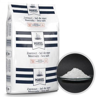 b Speisesalz Kochsalz Salzmühle Gewürz Würzen 1-3mm 25kg (Salz)