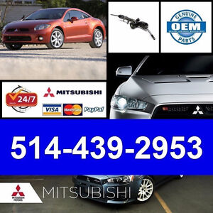 Mitsubishi Eclipse ► Rack and Pinion • Crémaillère (OEM)