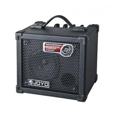 Joyo (DC-15) 15 Watt Digital Guitar Amplifier With Built In Effects