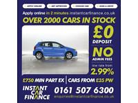 Volkswagen Polo 1.0 2015MY SE BAD CREDIT CAR FINANCE