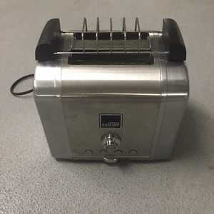 *Best Quality,Almost New* Gordon Ramsay Professional Toaster
