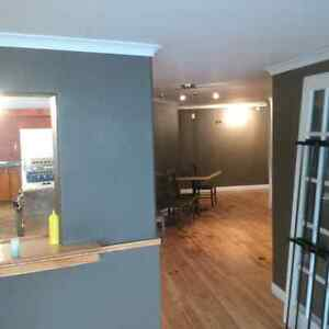 32 seat Restaurant with 3 bedroom flat upstairs St. John's Newfoundland image 4