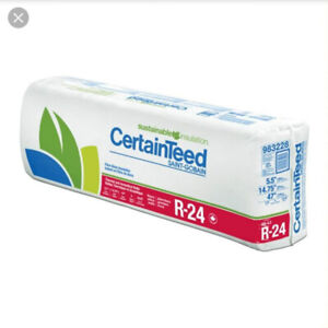 Insulation R22 and R24