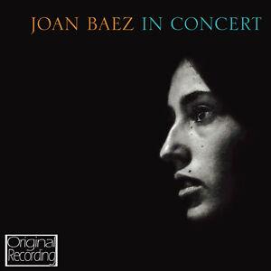 Joan Baez - In Concert CD