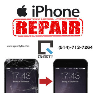 Reparation iPhone iPad air Mini Pro Toutes les Models ◼️◼️◼️◼️