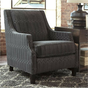 -Brand New-Ashley Entwine Accent Chair