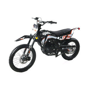 Wanting a 150cc to 250cc dirt bike. Needs to run Chinese is okay