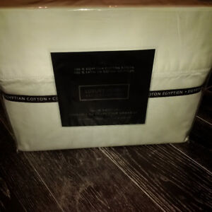 Brand New Luxury Hotel 660 Collection Queen Sheet Set