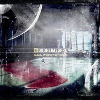 Dodheimsgard  666 International  Cd New