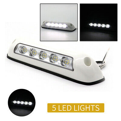 Wasserdicht (12V) LED Indoor&outdoor Markise Licht Campervan&motorhome Rv