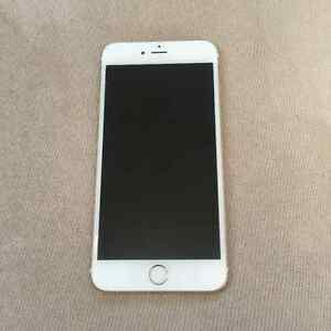 Mint Iphone6+ 16gb gold with Apple Care+ until May 2017,Telus/Ko