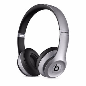 MAGICAL !!! Beats Solo2 Wireless On-Ear Headphones