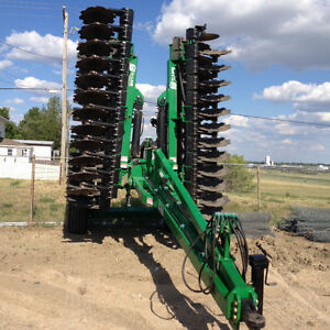 FLAMAN RENTALS Speed Tillers, Vertical Tillage Moose Jaw Regina Area image 8