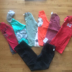 Boys Size 14/16 Clothing Lot