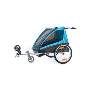 COASTER XT CHILD CARRIER WITH STROLLER