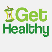 Become Healthier Now - No Membership Required!
