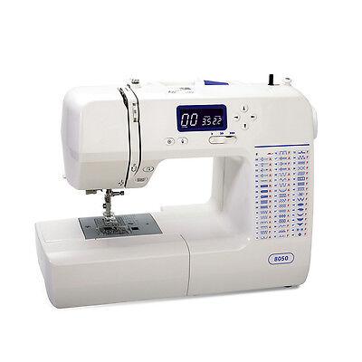 Janome 8050 Computerized Sewing Machine