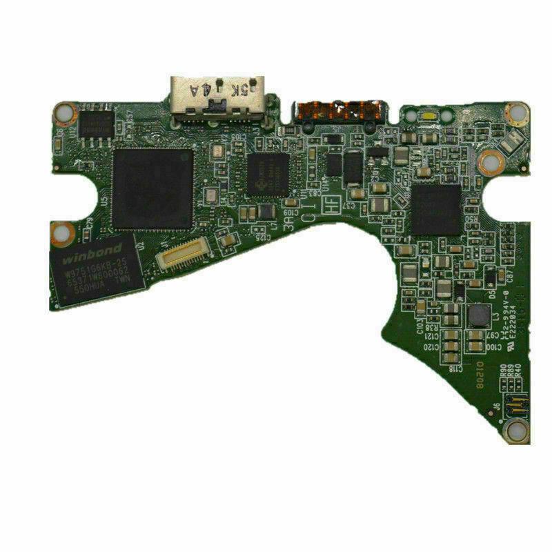 2060-800041-003 rev p1 HDD PCB Logic Board for HDD Board