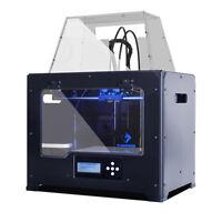 FLASHFORGE Creator Pro Dual Extruder 3D Printer***Free Shipping.