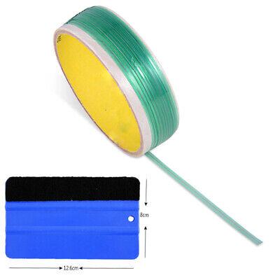 Knifeless Tape Schneideband 10meter x 3.5mm Für Folienverarbeitung, Wrapping SET
