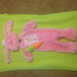 Halloween Bunny Costume