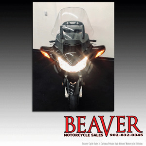 Beaver Cycle Buys Motorcycles