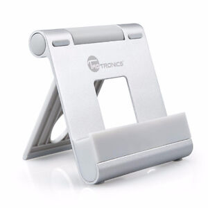 iPad stand, TaoTronics Portable Multi-angle Tablet/Smartphone
