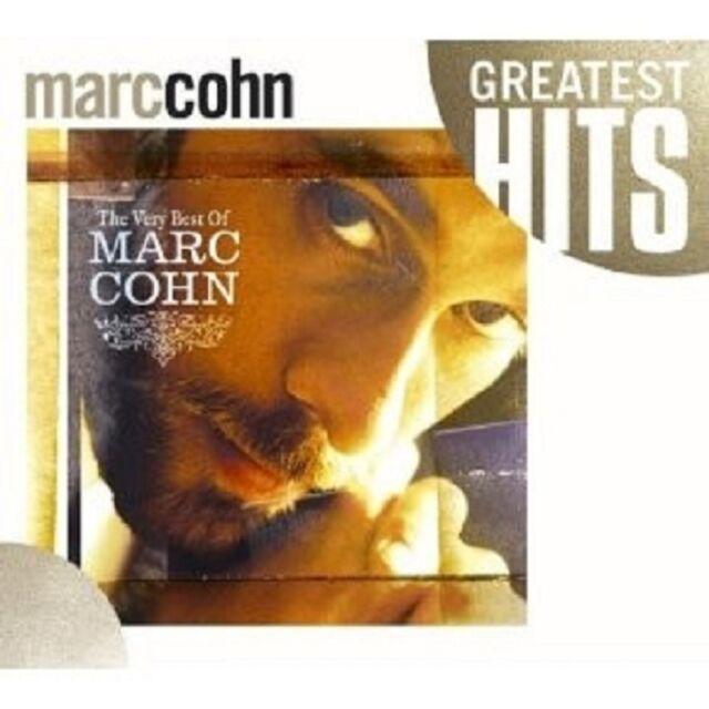 "MARC COHN ""THE VERY BEST OF MARC COHN"" CD NEU"