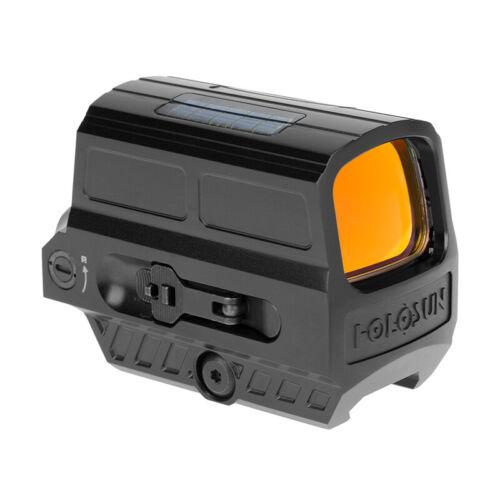 Holosun HS512C Enclosed Reflex Red Dot Sight