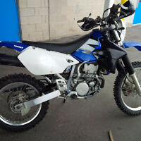 DRZ 400S for Sale