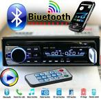 12 v Auto Stereo FM Radio MP3 Audio Player Ondersteuning